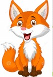 cute-fox-cartoon-illustration-45670870